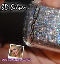 glitter-silver-3d
