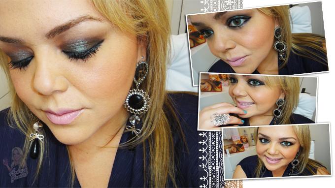 Maquiagem Para Madrinha De Casamento Youtube