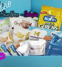 Sorteio Blue Box Seleção