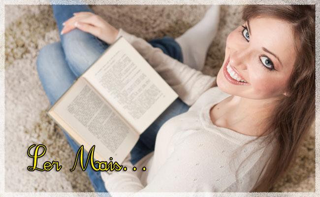 Ler Mais Livros