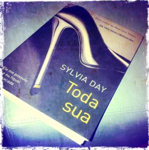 Livro Toda Sua #EuLi - Andreza Goulart!