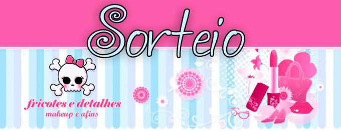 Sorteio Fricotes