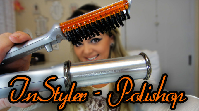 InStyler Polishop