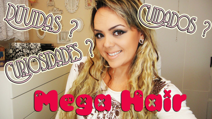 Mega Hair Dvidas