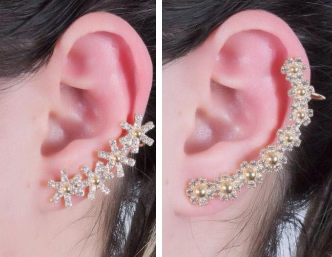 Ludora Ear Cuff 2