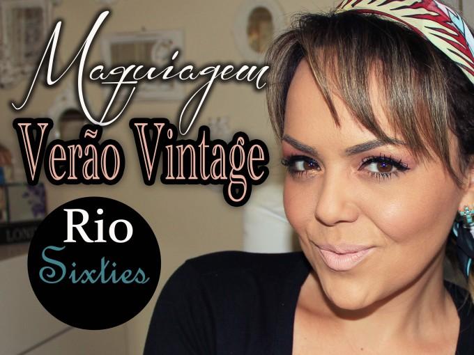 Verão Vintage Rio Sixties