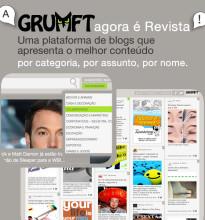 Grumft Magazine