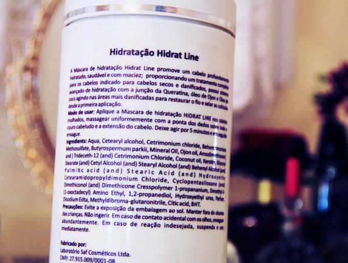 Hidrat Line 2