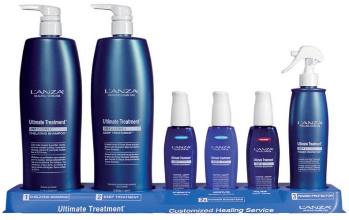 lanza ultimate treatment gladys coiffeur