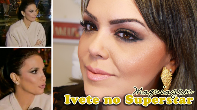 Ivete Superstar Blog