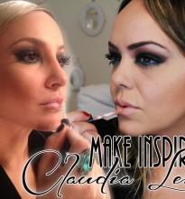 Claudia Leitte – The Voice Brasil – Maquiagem Inspirada #Tutorial