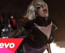 Lady Gaga – Marry The Night