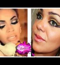"""Makeup Beyoncé """"Dramática"""" Novo Clipe"""