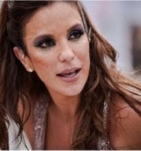 Makeup Inspirada em Ivete Sangalo 2011