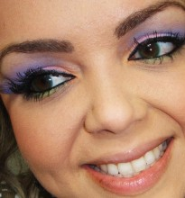 Maquiagem Candy Eyes #Tutorial