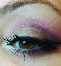 Maquiagem Chique com a Paleta PPF