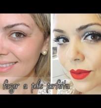 Maquiagem Esmeralda – A cor de 2013