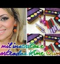 Maquiagem Inspirada Anitta – Mais Você