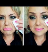 Maquiagem para Choronas! #Tutorial