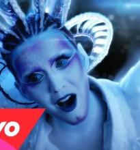 Olha a Katy Perry aí Gentche!