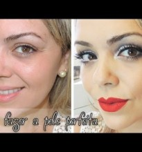 Pin Up Chique #Tutorial