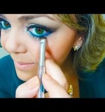 Tutorial: Maquiagem para Noite