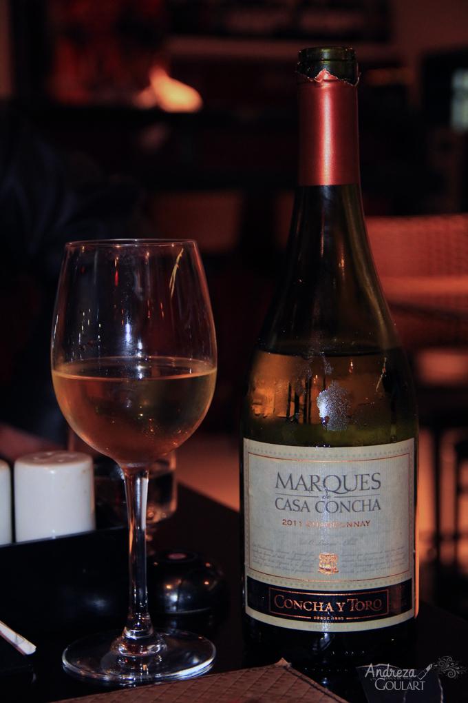 Casa Concha Chardonnay2