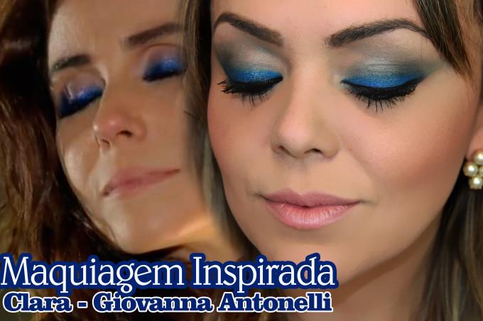 Maquiagem Clara