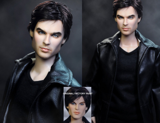 Damon - Vampires Diaries