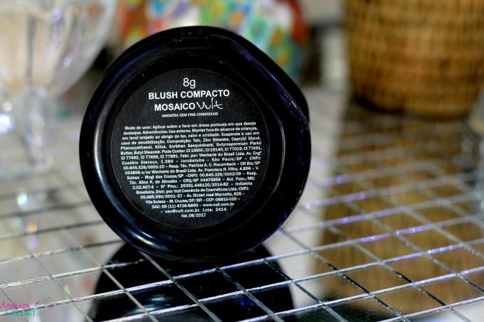 Blush Mosaico Vult 3