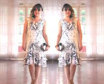 Vestido Sereia 7