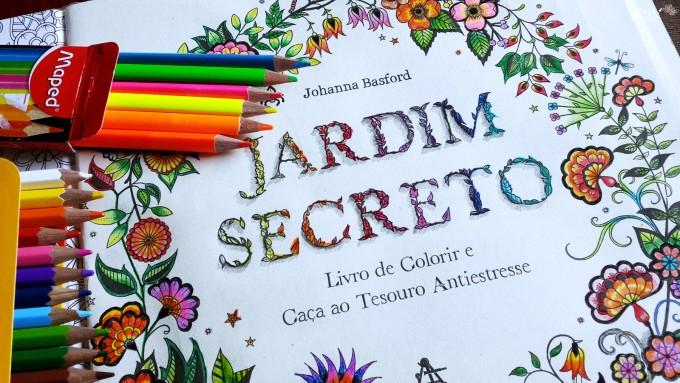 Jardim Secreto 1