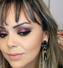 Olhos Marsala 2