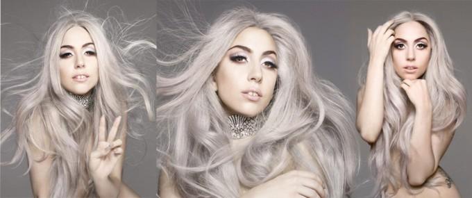 granny Hait Lady Gaga
