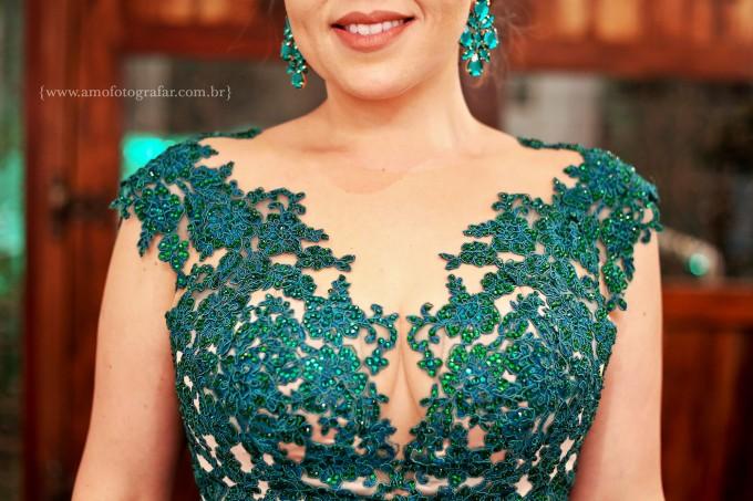 Vestido Madrinha 6