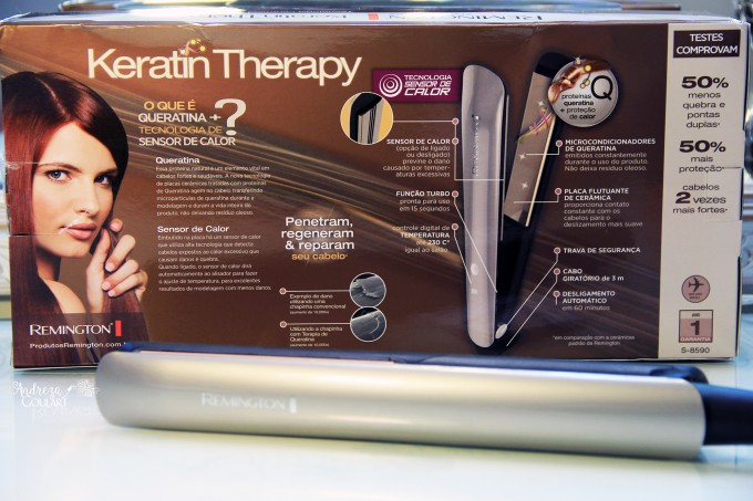 Keratin Therapy Remington