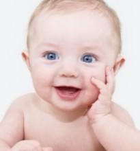 Cuide da pele do seu bebê de forma natural