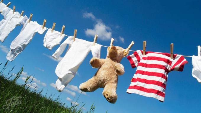 como-lavar-roupas-bebe
