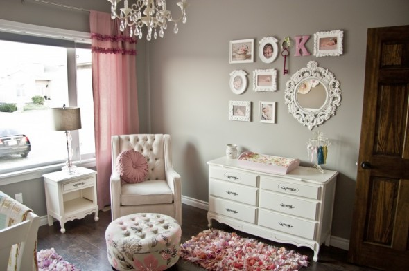 Project-Nursery-All-Things-Pink-and-Girly-Finally-590x392