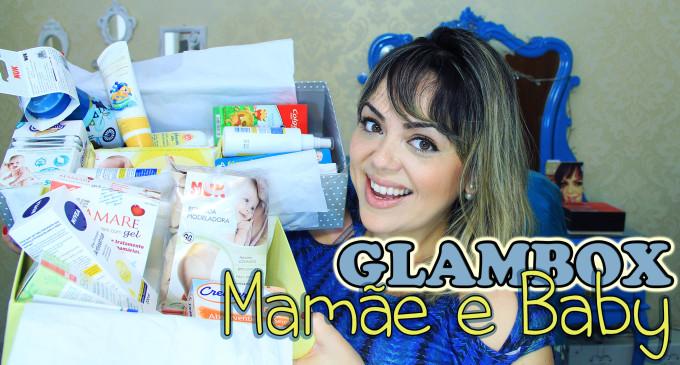 Glambox Mamãe e Baby