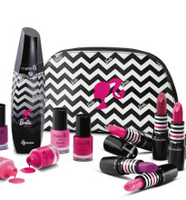 Pack Make B  Barbie Edition