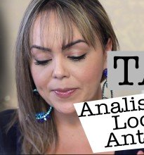 TAG: Analisando Looks Antigos