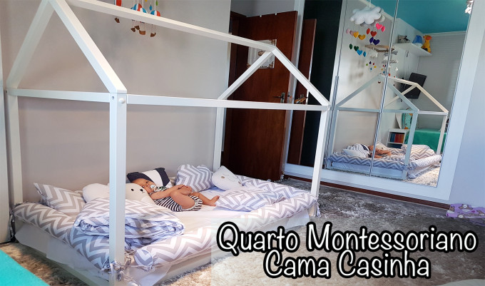 Cama Casinha