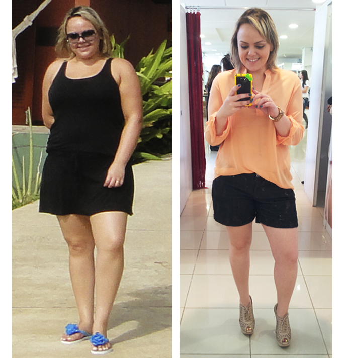 Dieta para bariatrica apos 6 meses