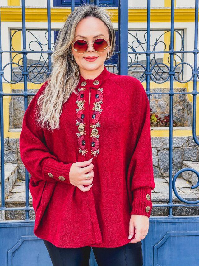 Tricot – A Moda que Nunca Passa