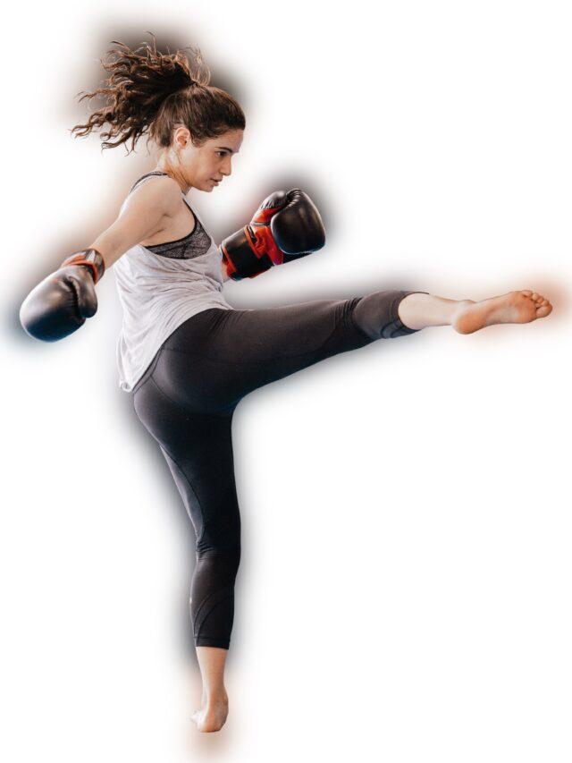 Kickboxing – A luta que ajuda no condicionamento Físico!