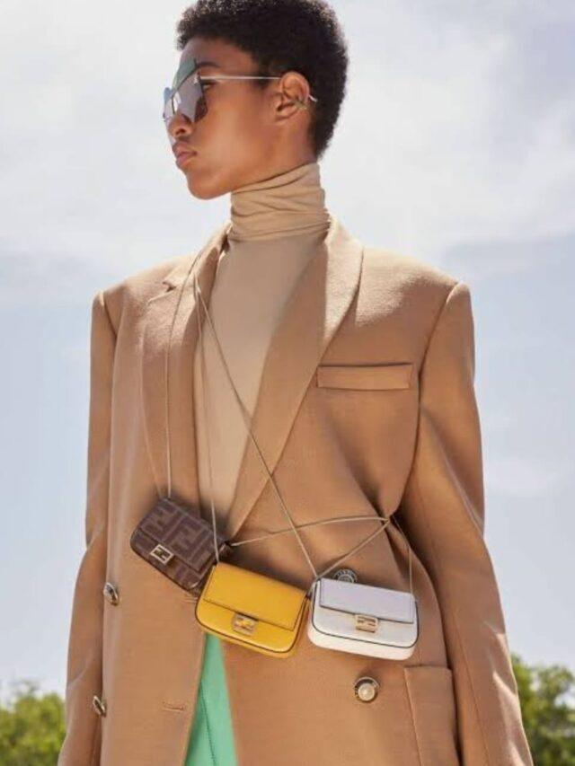 As Mini Bags – Tendência 2021