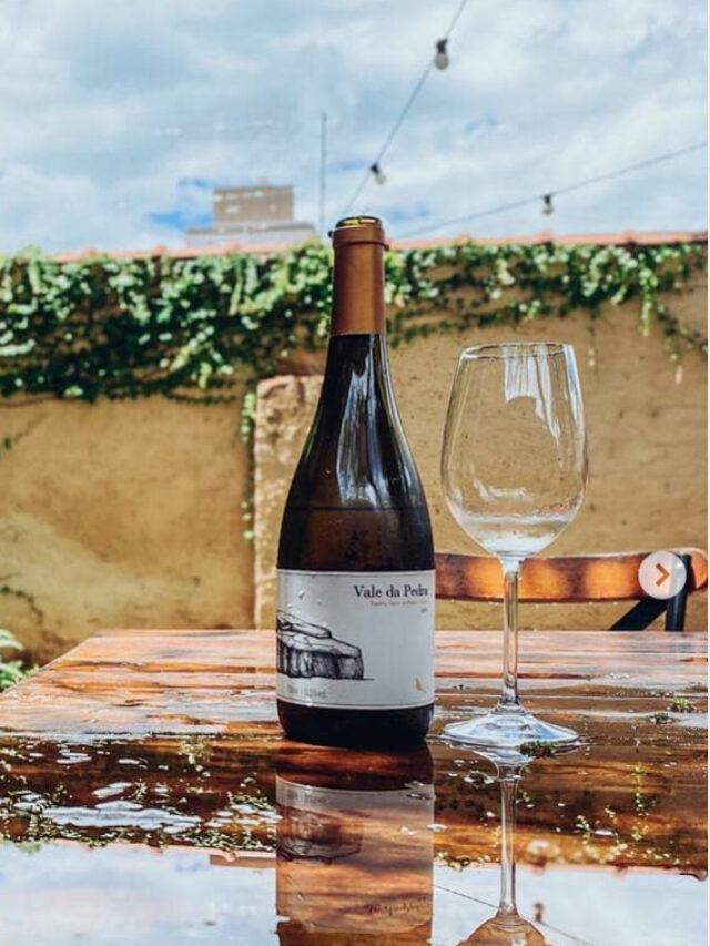 Vinhos da Serra da Mantiqueira